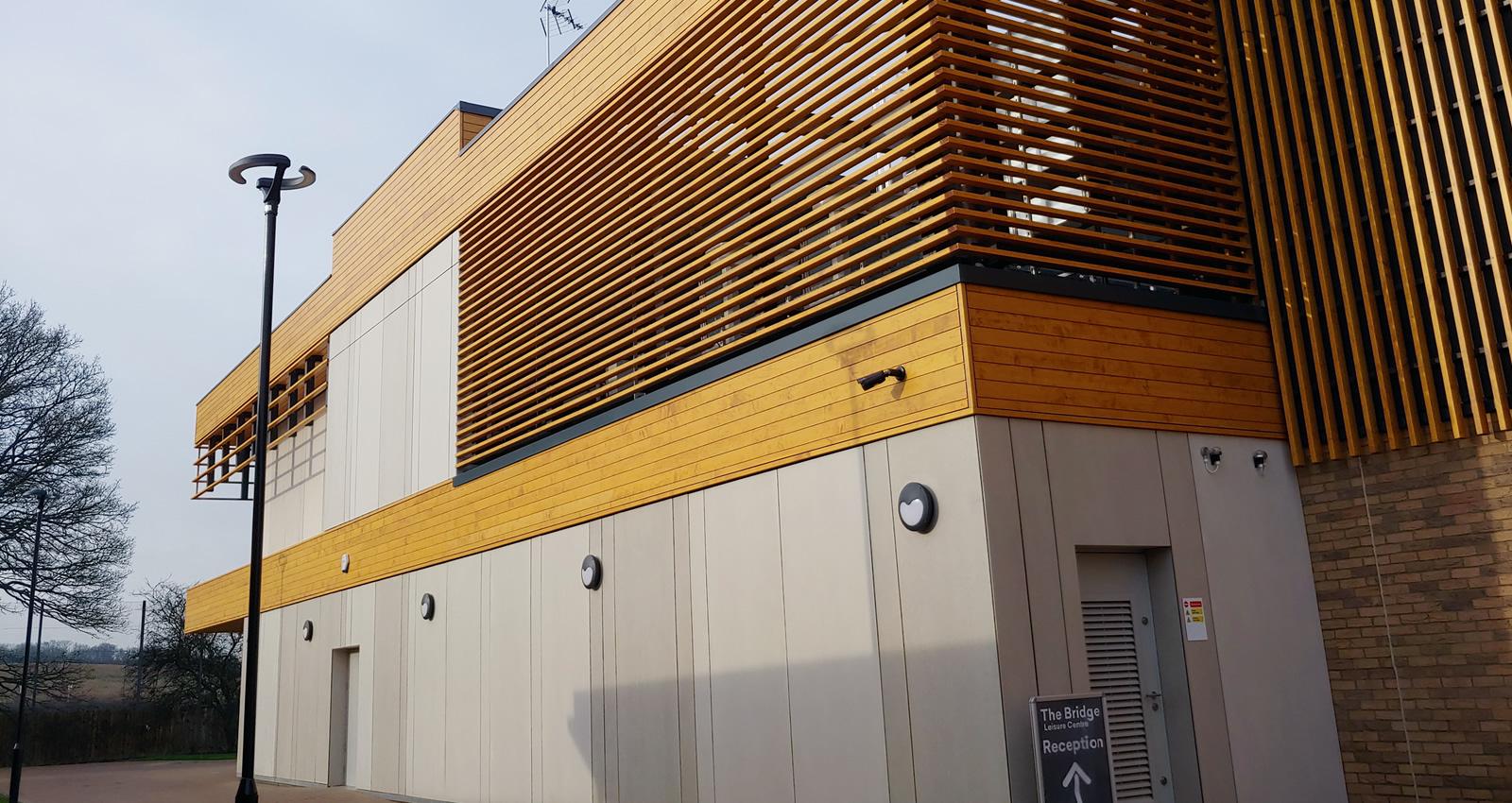 Broadbridge Leisure Centre